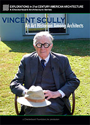 Vincent Scully An Art Historian Among Architects Checkerboard